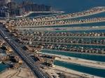 Insula Palm Jumeirah din Dubai