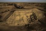 Templul lui Ramses II , Egipt